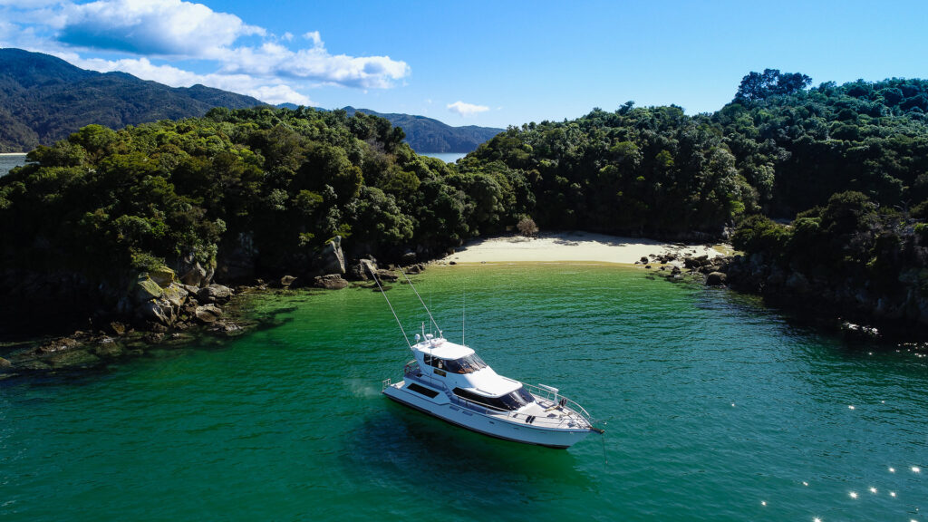 Abel Tasman National Park, Abel Tasman Region