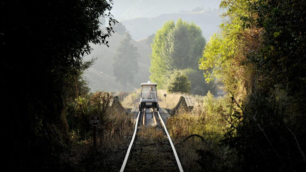 Forgotten World Adventures. Northland New Zealand